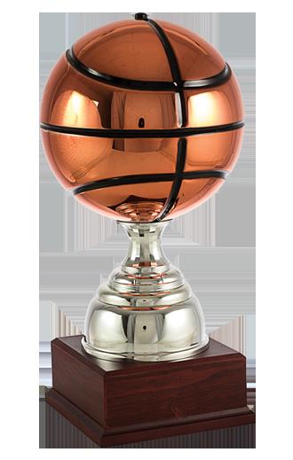 Trofeus Bàsquet