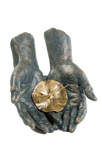 Ref. 199  El temps a les teves mans