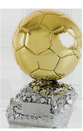 Trofeus fútbol