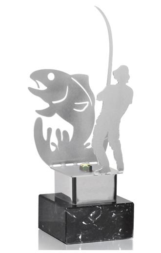 Trofeus pesca