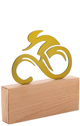 Trofeus bicicleta